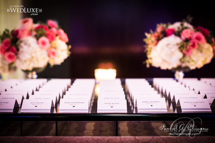Place Cards One King West
