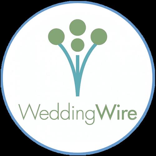 As Seen On WeddingWire.com