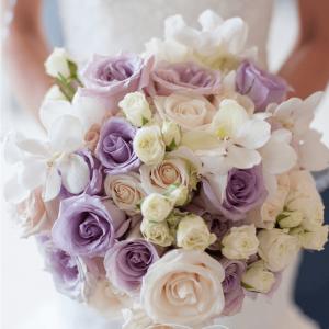 Elegant soft lush wedding bouquet Rachel A. Clingen design decor flowers
