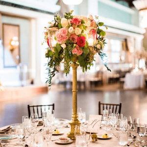 Elegant wedding centerpieces by rachel a clingen design decor Toronto
