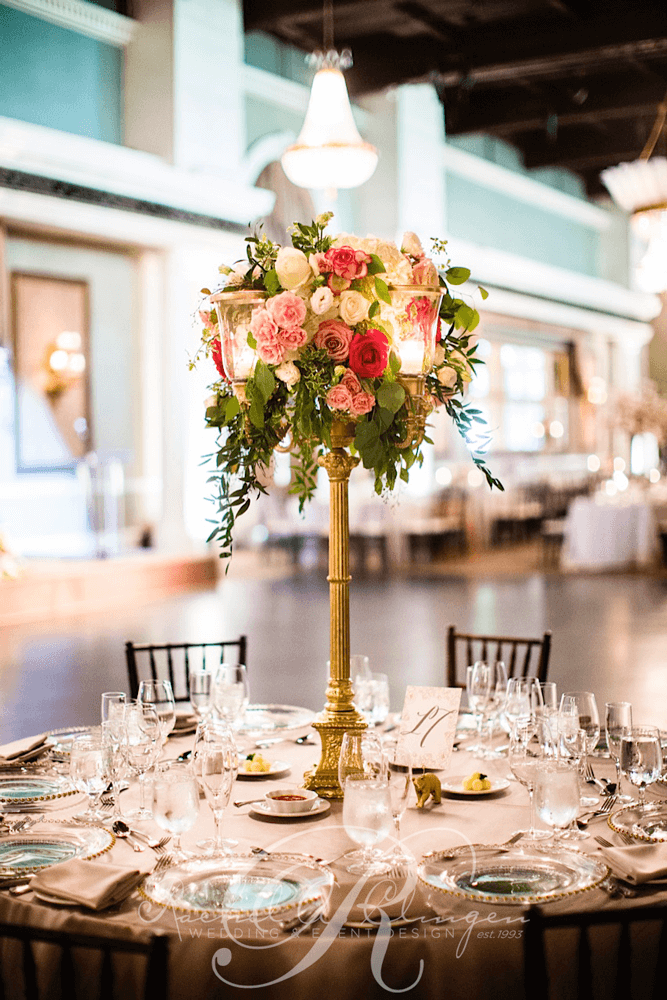 Centerpieces Wedding Decor Toronto Rachel A Clingen Wedding