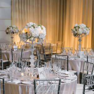 Elegant wedding decor centerpiece rachel a clingen weddings Toronto