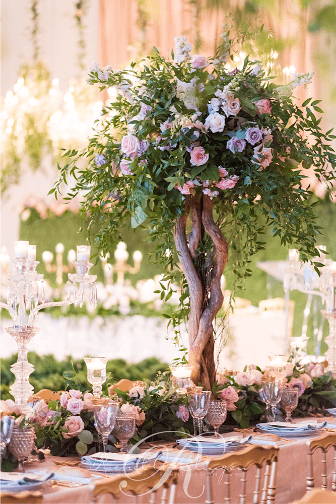 Centerpieces wedding decor toronto rachel a clingen