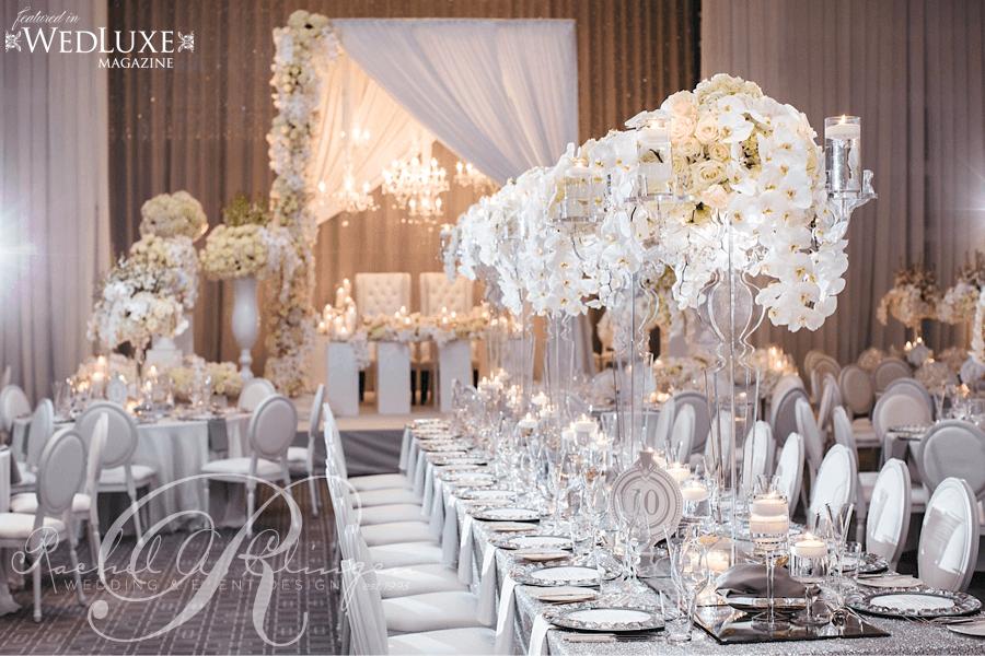 Centerpieces - Wedding Decor Toronto Rachel A. Clingen Wedding ...