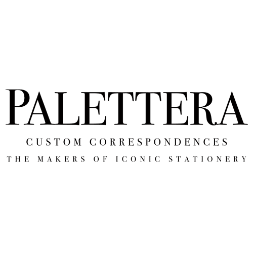 Paleterra | Custom Correspondances