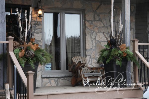 Classic seasonal elegance home decor toronto wedding for Home decor toronto