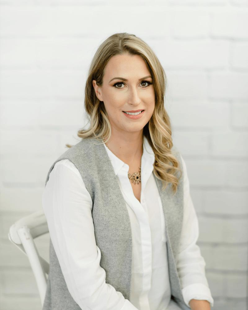 Creative Director - Stephanie Day