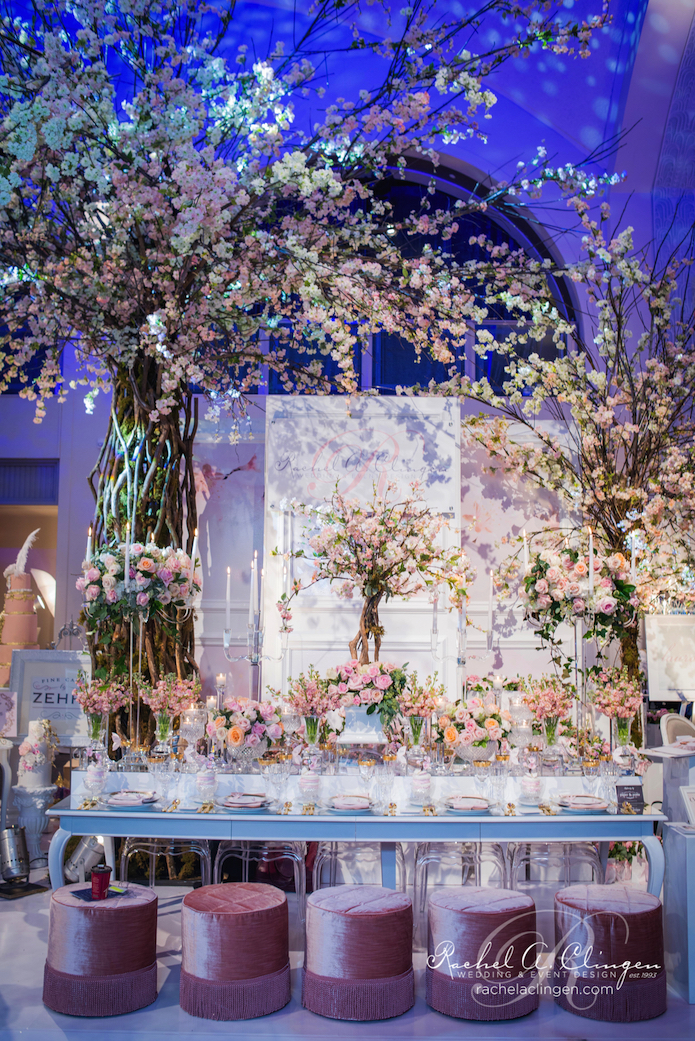 Cherry Blossom Weddings Toronto