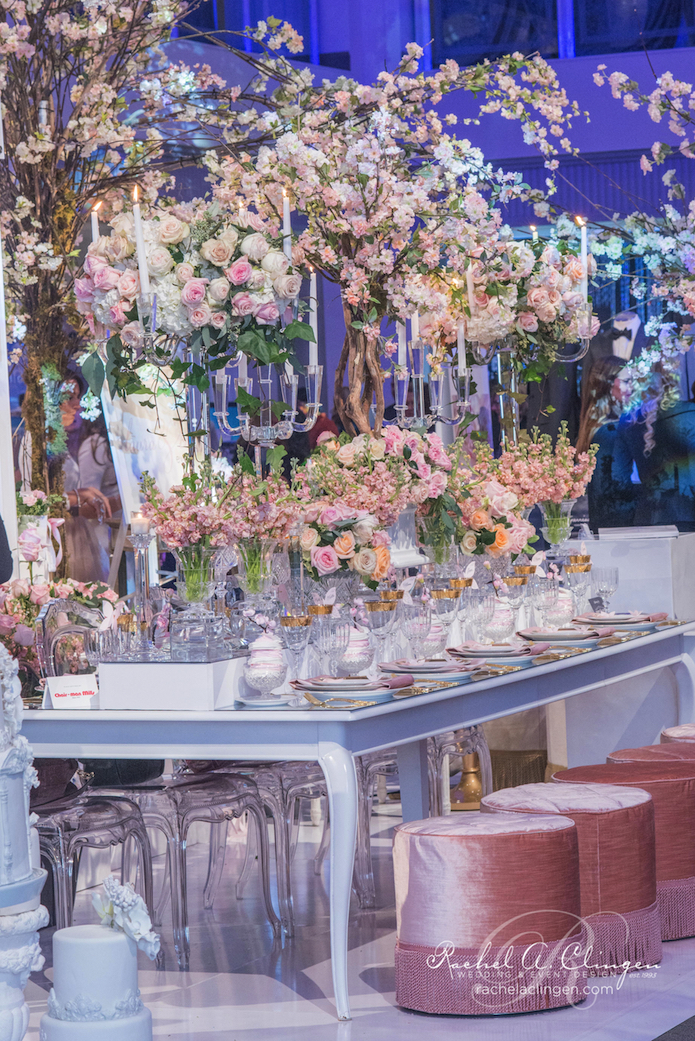 Luxury Wedding Decor Flowers Toronto Wedluxe