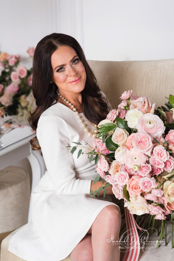 Luxury Wedding Designer Toronto Rachel A. Clingen