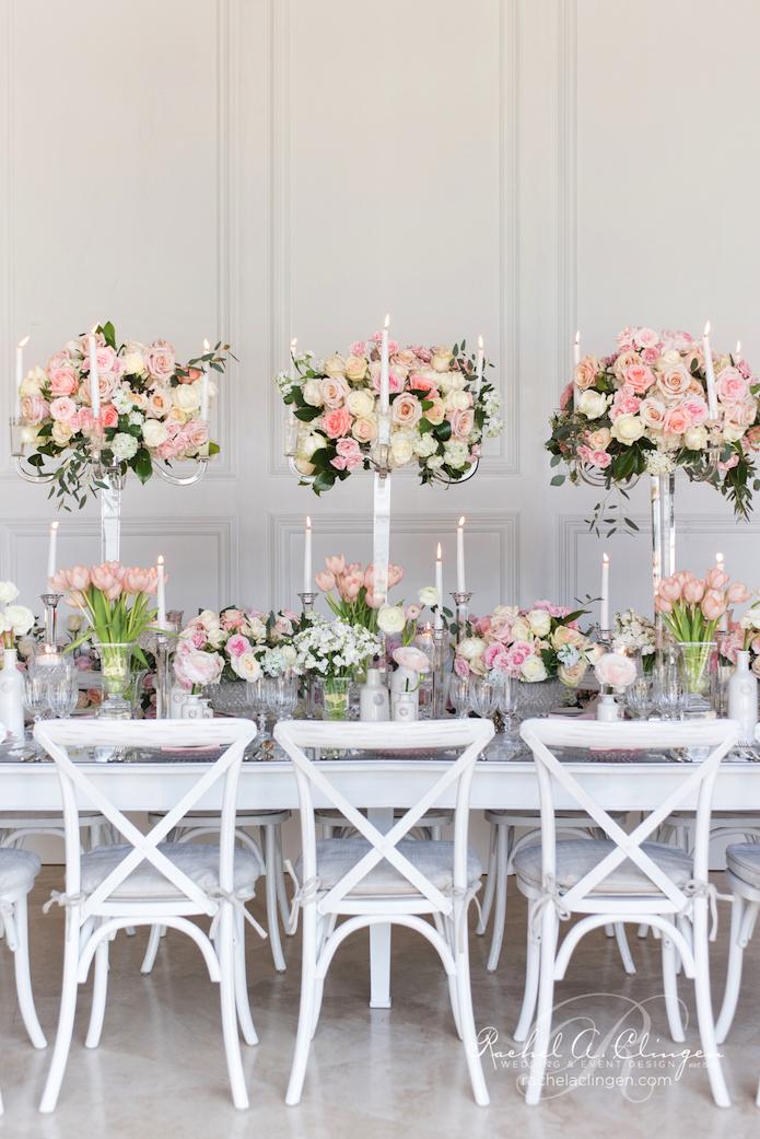Rachel Clingen Toronto Wedding Flowers