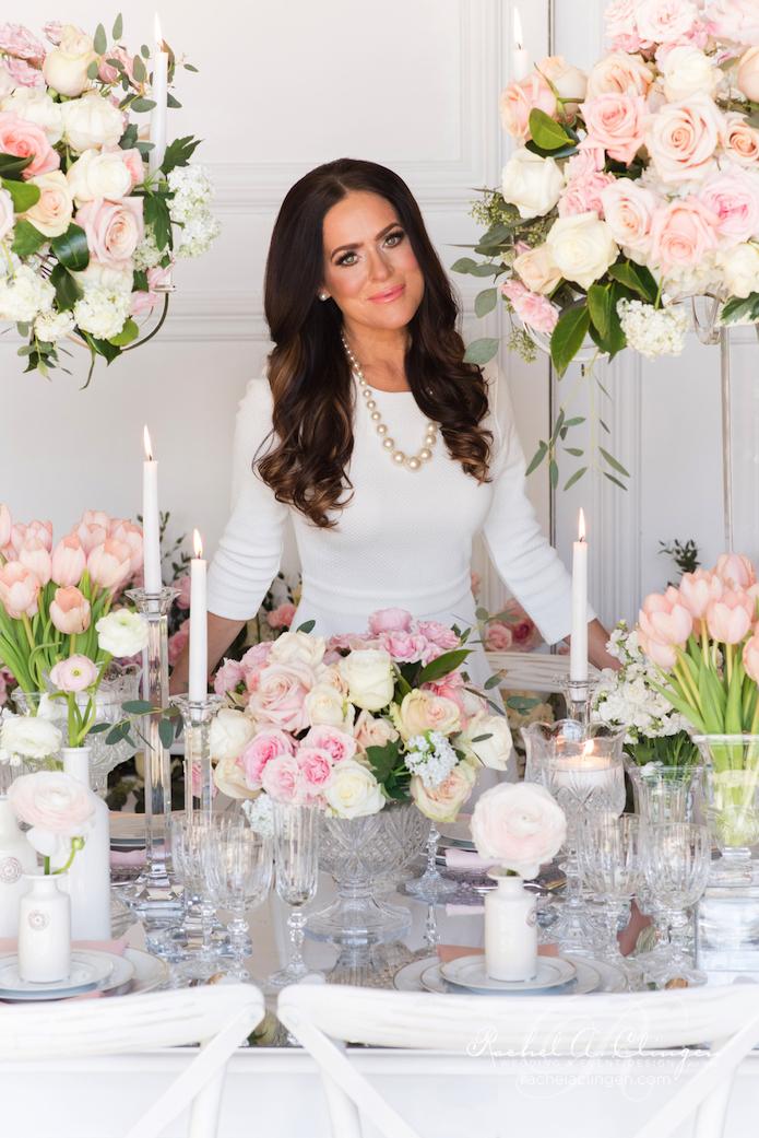 Toronto Wedding Designer Rachel A. Clingen