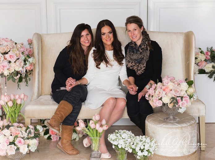 Wedding Decor Flowers Toronto Rachel Clingen Team