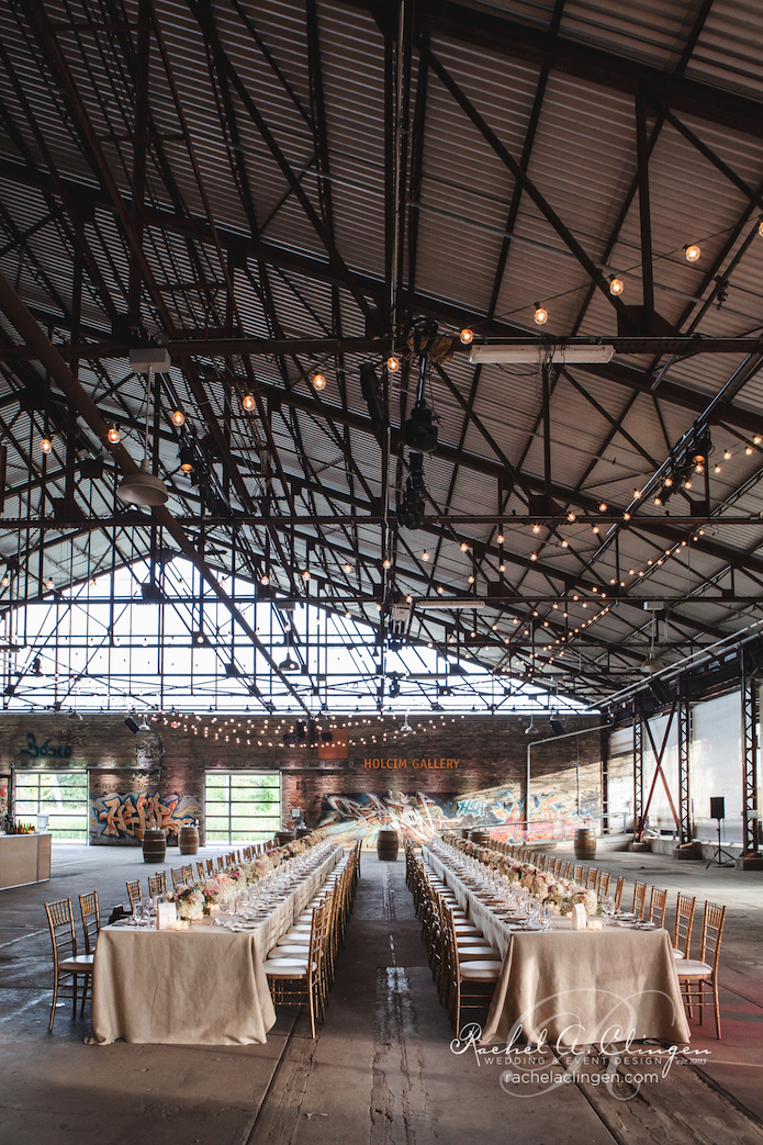 Evergreen Brickworks-Weddings-Toronto-