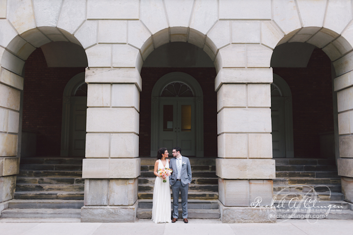 Lyndsy and Chris Malaparte Wedding