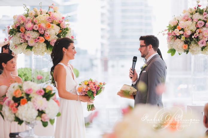 Wedding Decor Toronto Malaparte