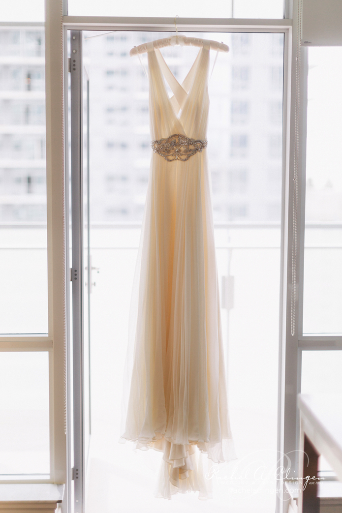 Weddings At Malaparte Gown