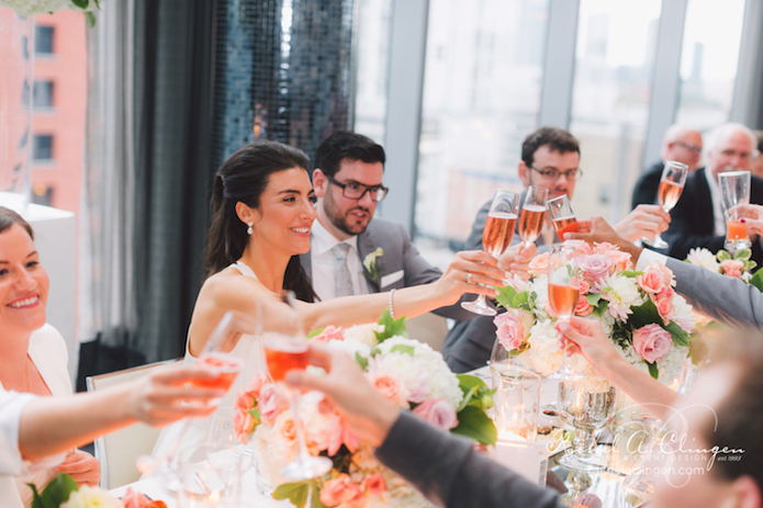 Weddings At Malaparte Toronto