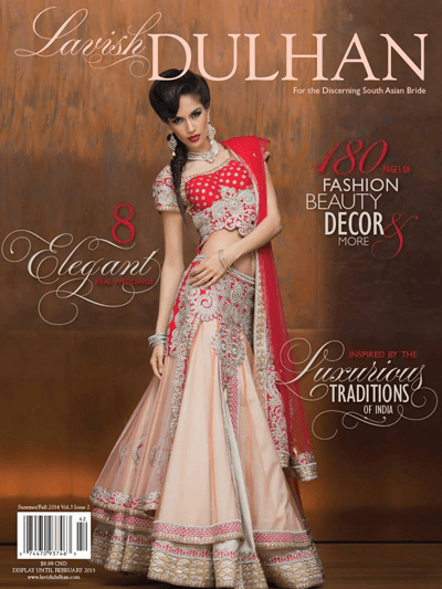 Lavish Dulhan – Issue 39