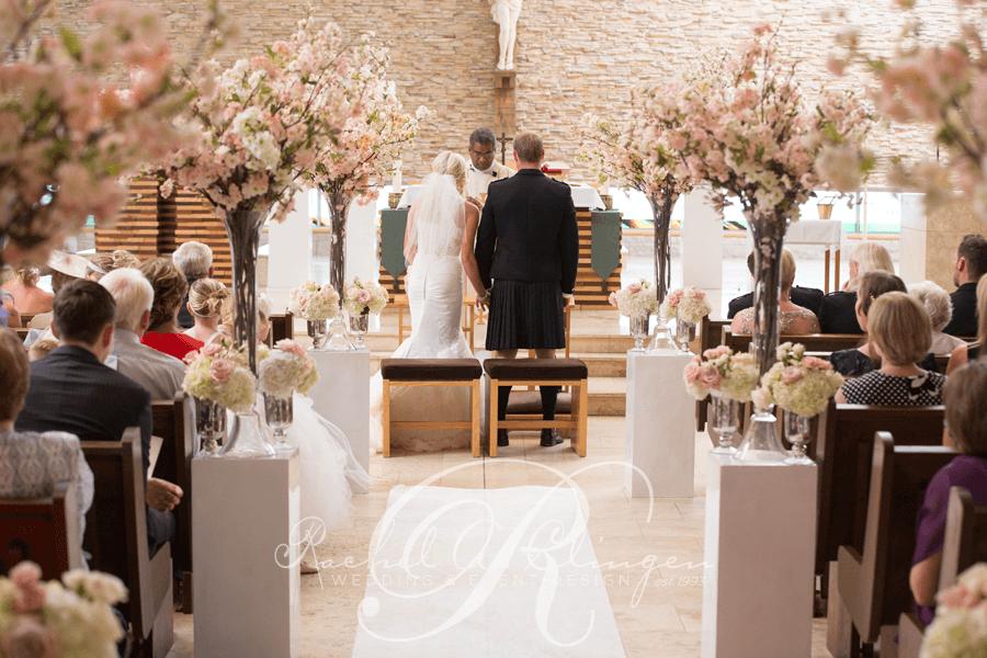 An Elegant Outdoor Wedding In Toronto Ontario: Wedding Decor Toronto Rachel A. Clingen