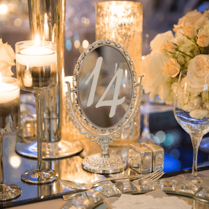 Four Seasons Hotel Toronto fine wedding details luxury