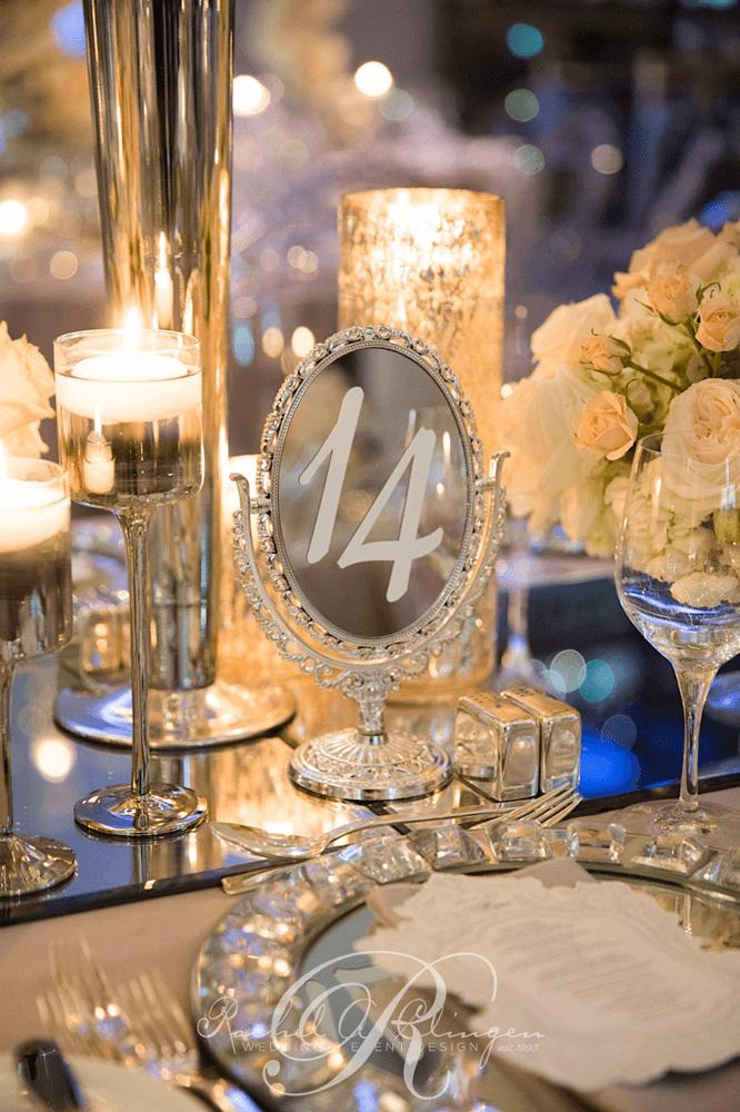 Four Seasons Hotel Toronto Fine Wedding Details Luxury