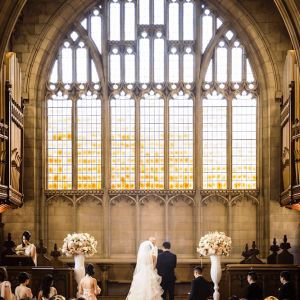 Knox College Weddings Toronto