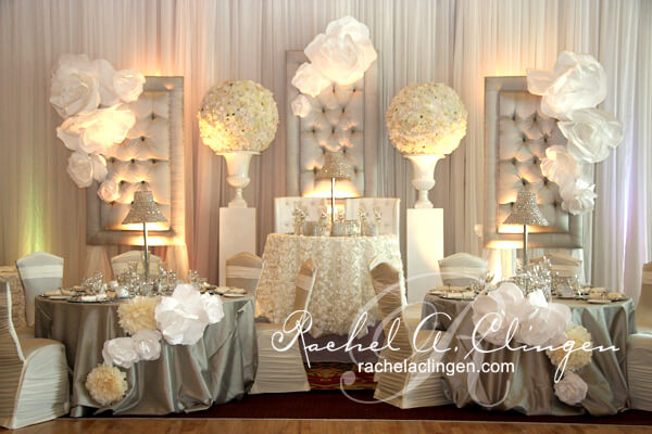 Backdrops Wedding Decor Toronto Rachel A Clingen Wedding Amp Event Design