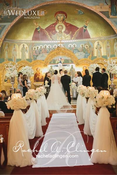 Greek orthodox church wedding flowers toronto wedding decor greek orthodox church wedding flowers toronto wedding decor toronto rachel a clingen wedding event design junglespirit Gallery