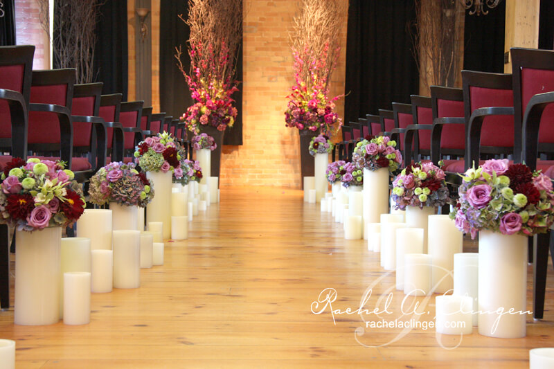 Ceremonies Wedding Decor Toronto Rachel A Clingen Wedding Amp Event Design