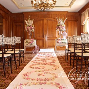 Royal York Hotel Weddings Toronto