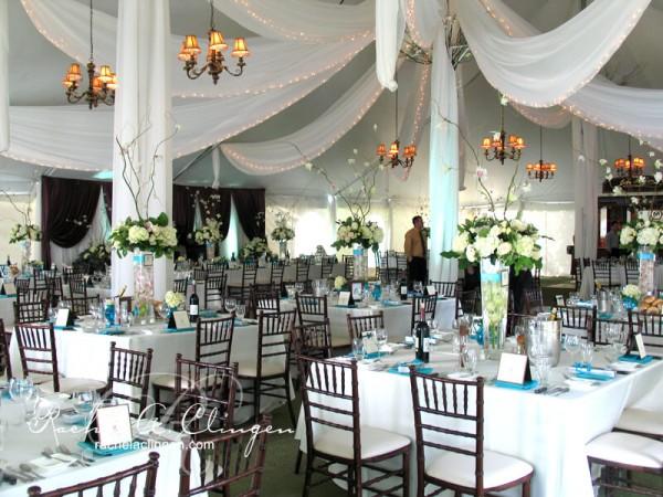 cascading ceiling drapery toronto wedding tents wedding decor toronto rachel a clingen. Black Bedroom Furniture Sets. Home Design Ideas