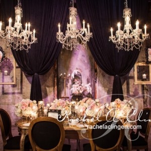 Wedding Backdrop at Toronto's Fermenting Cellar by Rachel A. Clingen Wedding Design and Decor