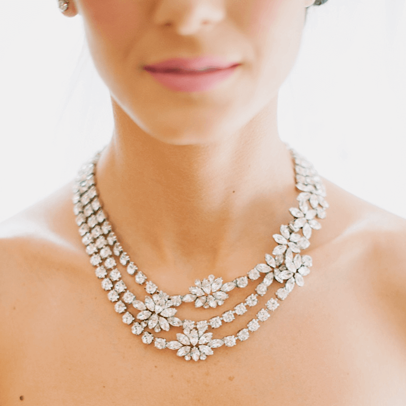 Luxurious Wedding Jewelery Toronto - Rachel's Friends