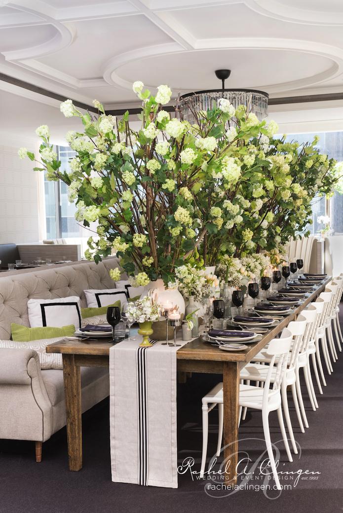 chase restaurant wedding decor toronto. Black Bedroom Furniture Sets. Home Design Ideas