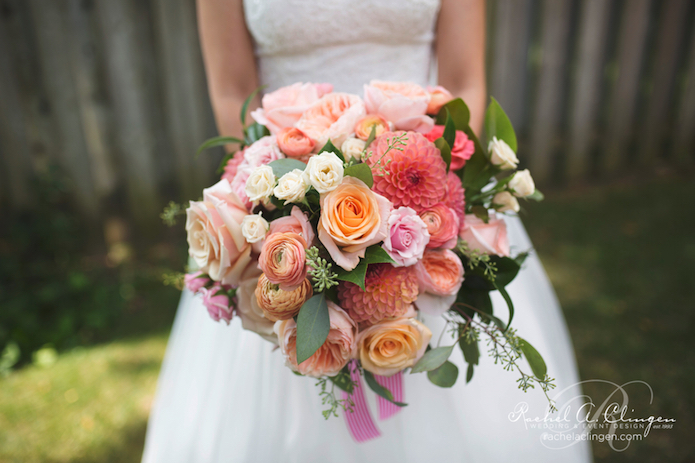 Romantic- Orchard- Wedding- Flowers- Toronto