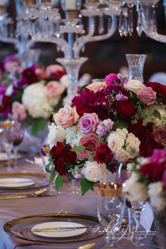 Centrepieces-Casa-Loma-Wedding
