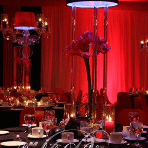 Original and outstanding corporate events by Rachel A. Clingen.
