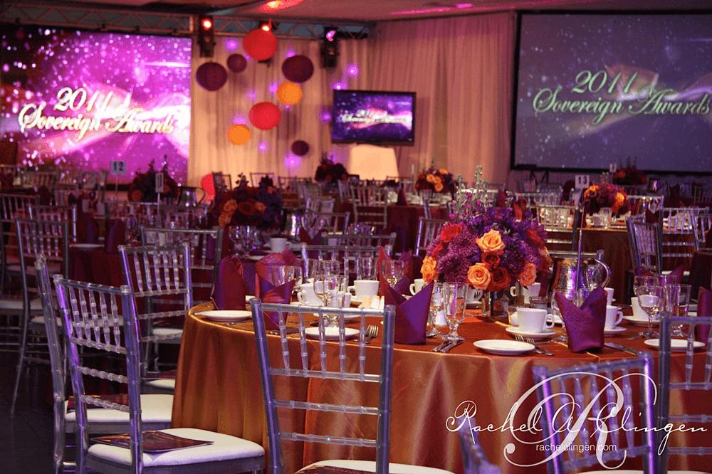 Corporate Wedding Decor Toronto Rachel A Clingen Wedding Event Delectable By Design Event Decor