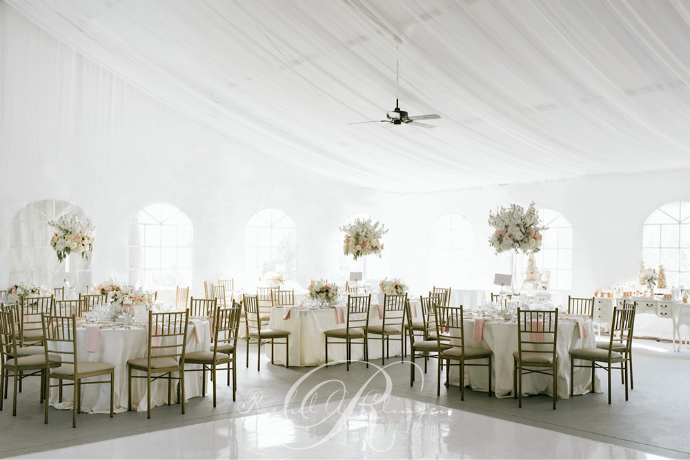 Stunning white tent weddings and draping in Toronto & Wedding Tents - Wedding Decor Toronto Rachel A. Clingen Wedding ...
