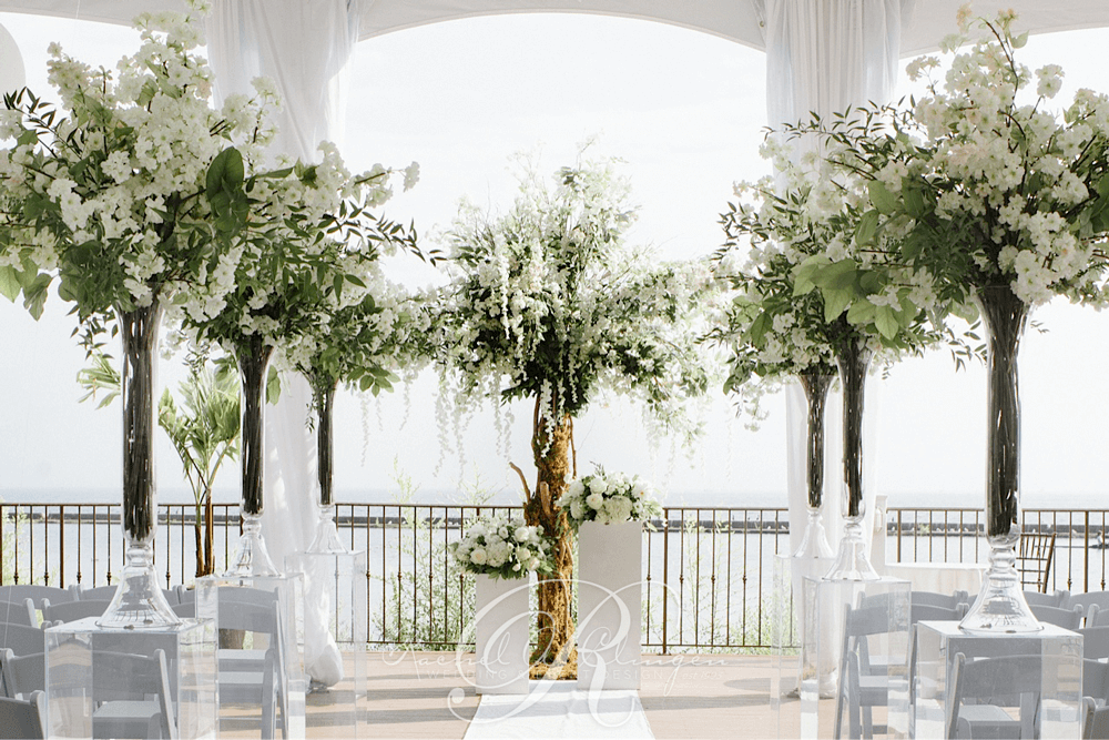 Ceremonies - Wedding Decor Toronto Rachel A. Clingen Wedding & Event ...