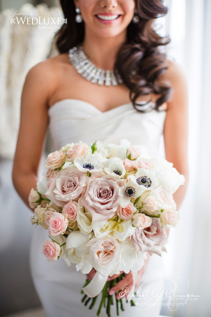 Cream-Blush-Wedding-Bouquets-Rachel-Clingen