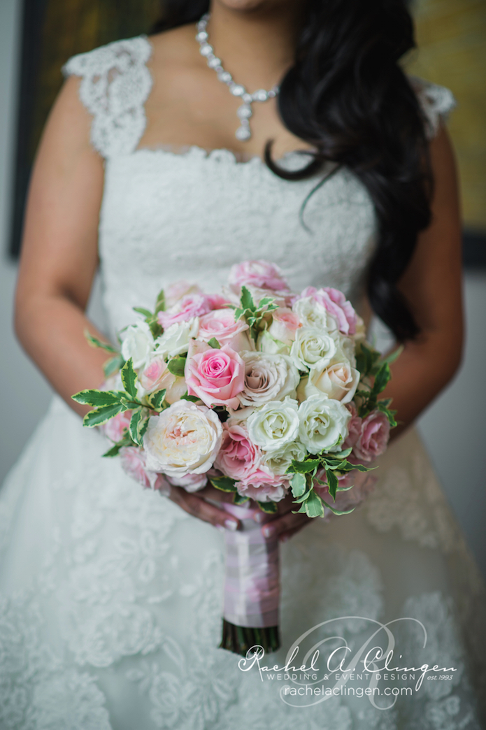 Pink-Cream-Wedding-Flowers-Toronto
