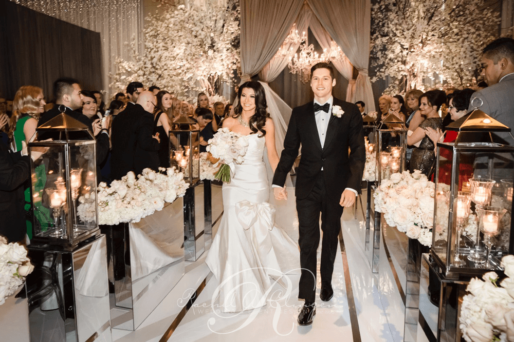 Iva & Chris Four Seasons Toronto wedding
