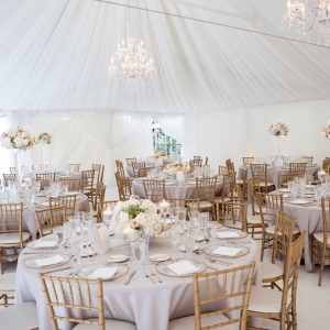 Wedding tents wedding decor toronto rachel a clingen wedding detailed ceiling draping for an outdoor tent wedding toronto junglespirit Choice Image