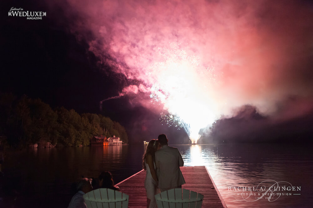 Muskoka-Wedding-Fireworks