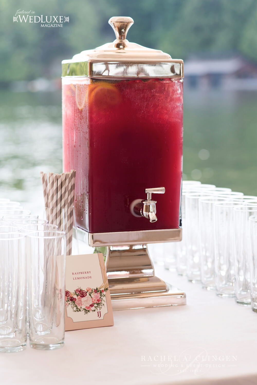 signature-drinks-muskoka-wedding