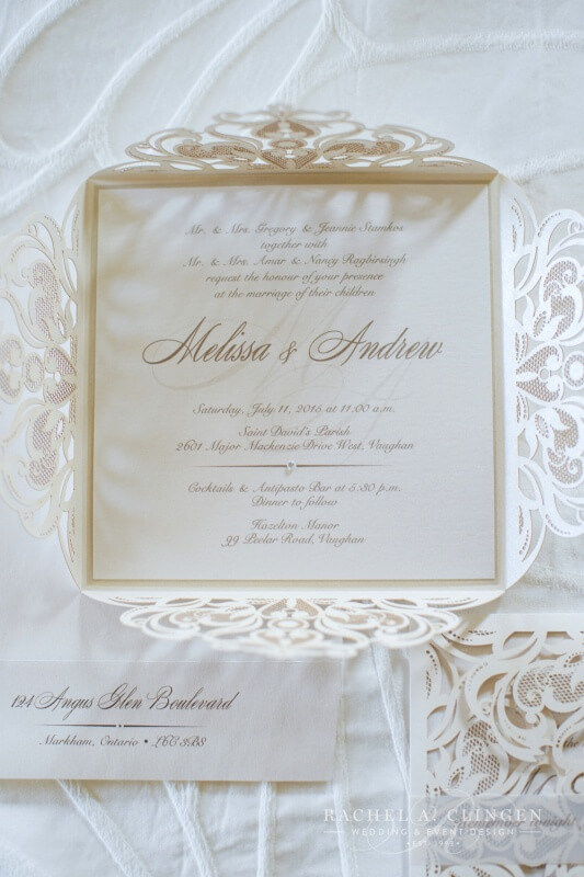 luxury wedding stationery toronto wedding decor toronto With luxury wedding invitations toronto