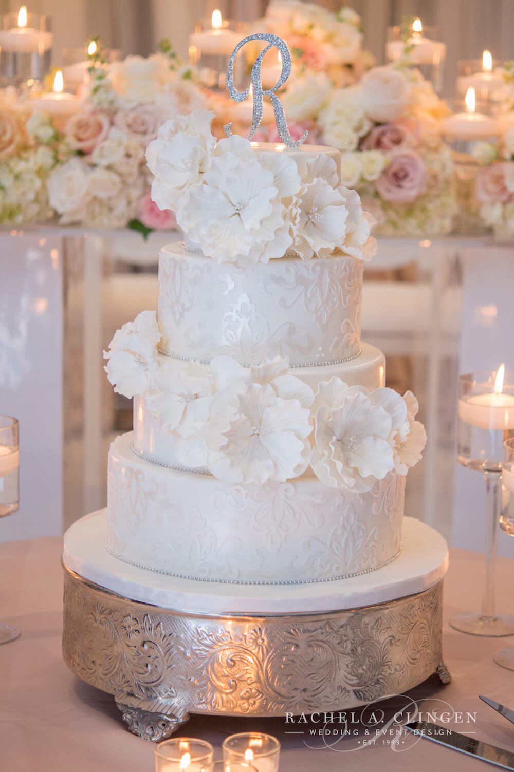 white-wedding-cake-toronto