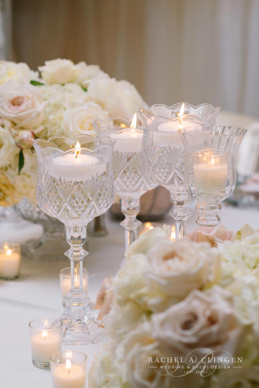 crystal-wedding-candles